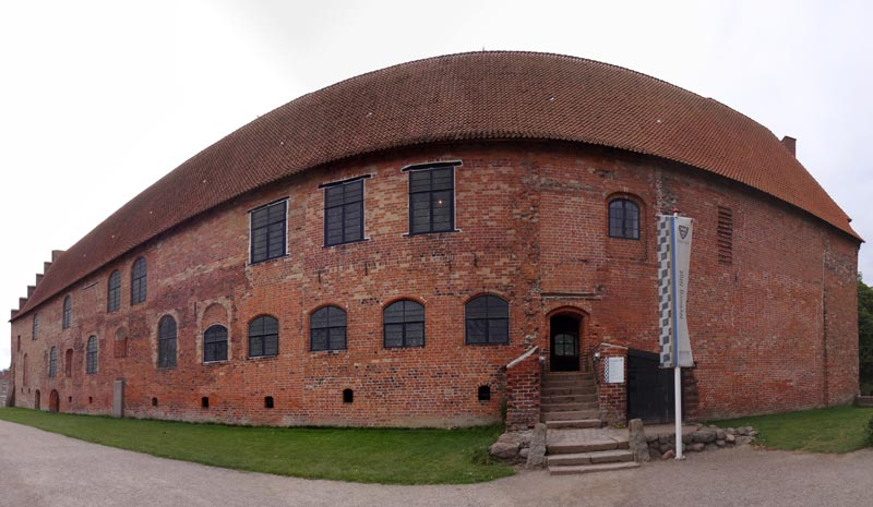 Nyborg Slot - Schloss Nyborg