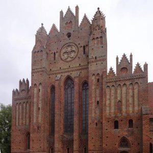 Zisterzienser Kloster Chorin-thumb