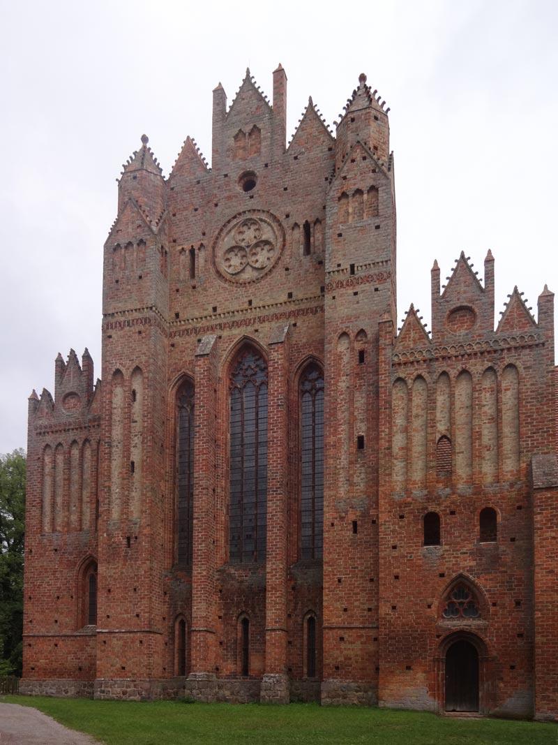 Zisterzienser Kloster Chorin
