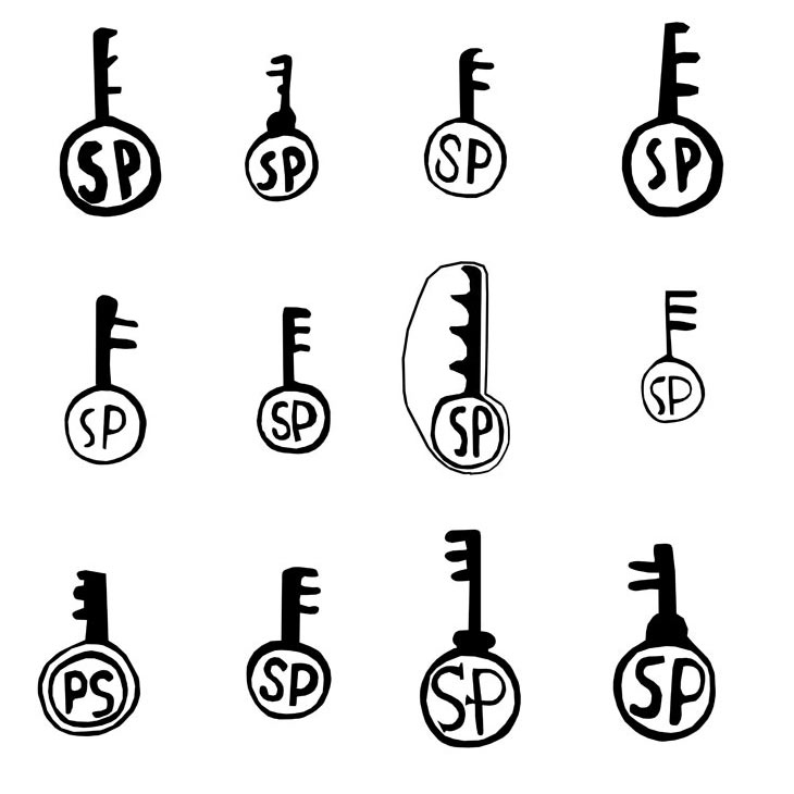 Schlüssel Petri - Petrischlüssel