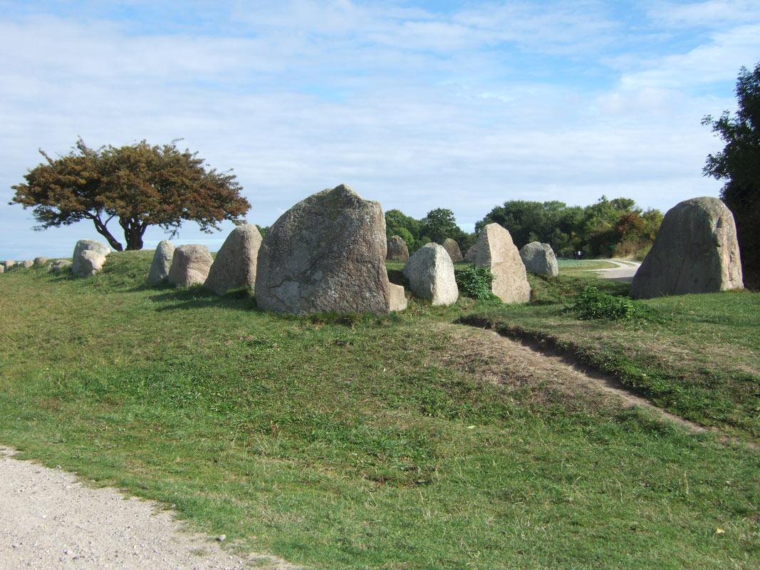 Großsteingrab Nobbin