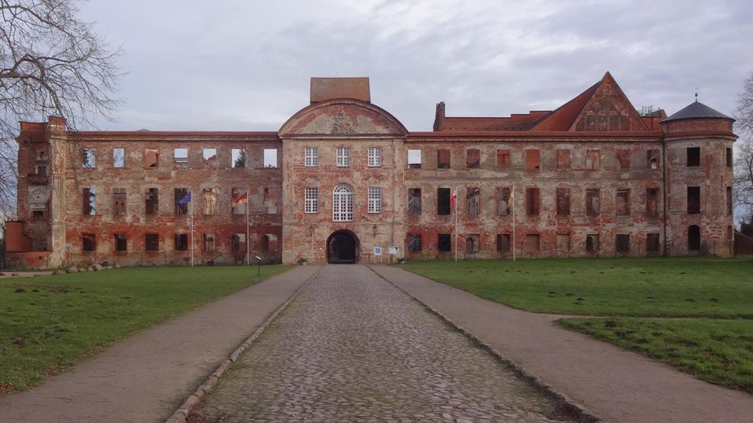 Kloster Dargun