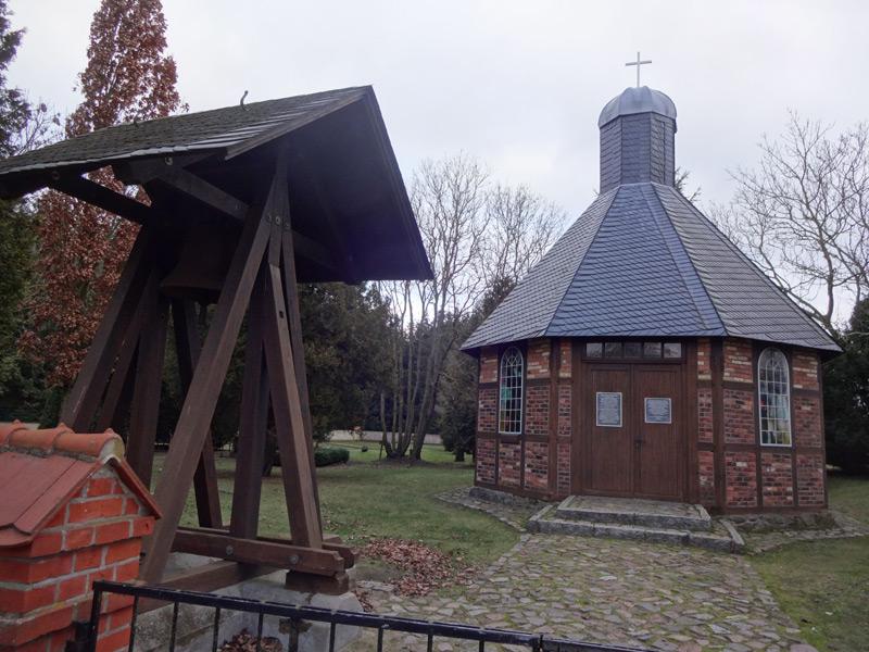 Kapelle Peenemünde
