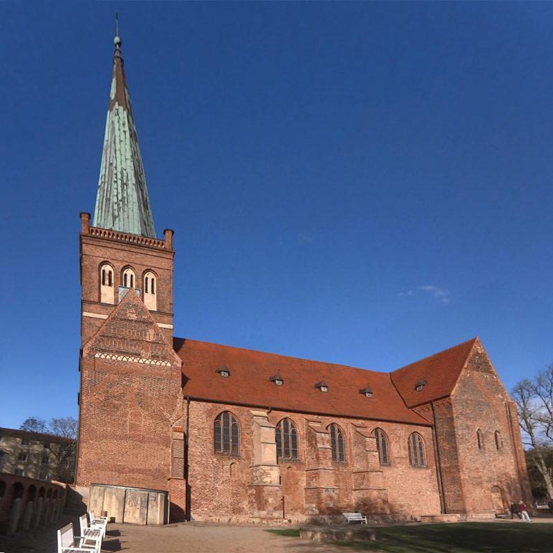 Bergen Kirche